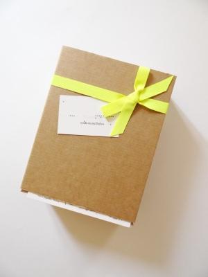 Mademoiselle Box 1